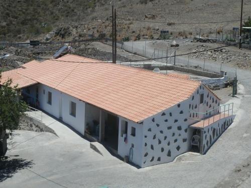 Casa Rural de Perera - фото 4