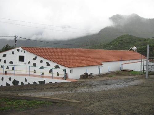 Casa Rural de Perera - фото 7
