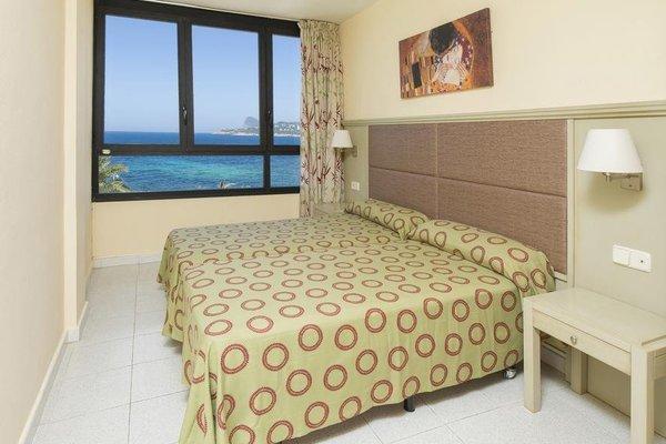 Marvell Club Hotel & Apartments - фото 1