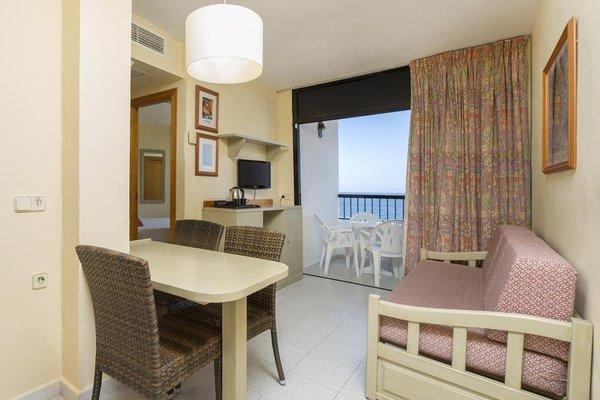 Marvell Club Hotel & Apartments - фото 10