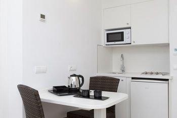 Marvell Club Hotel & Apartments - фото 11