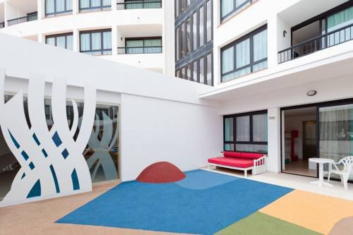 Marvell Club Hotel & Apartments - фото 18