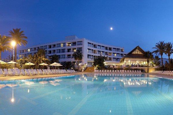 Marvell Club Hotel & Apartments - фото 21