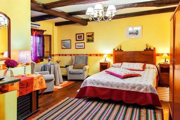 Hotel Casa de Diaz - фото 1