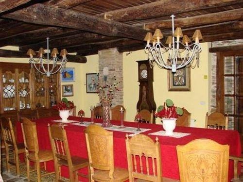 Hotel Casa de Diaz - фото 10