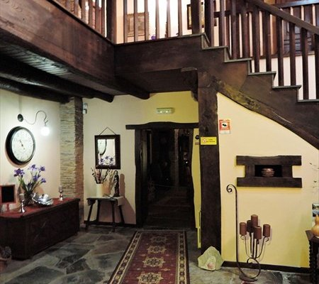 Hotel Casa de Diaz - фото 13