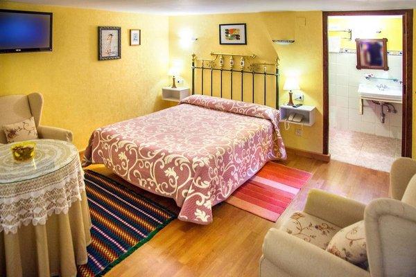 Hotel Casa de Diaz - фото 2