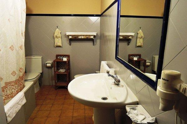 Hotel Casa de Diaz - фото 7