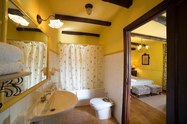 Hotel Casa de Diaz - фото 8