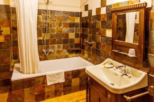 Hotel Casa de Diaz - фото 9