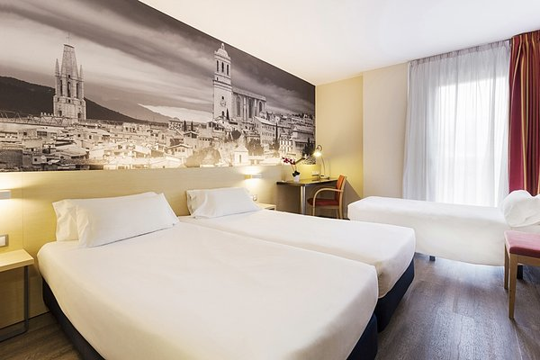 B&B Hotel Girona 3 - фото 1