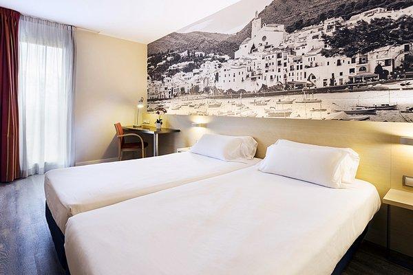 B&B Hotel Girona 3 - фото 2