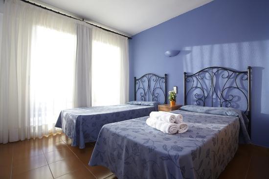 Ohtels Apt Villa Dorada Mariposa - фото 1