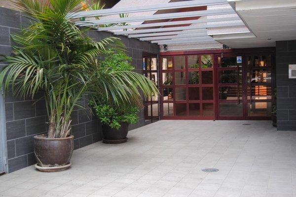 Ohtels Apt Villa Dorada Mariposa - фото 20