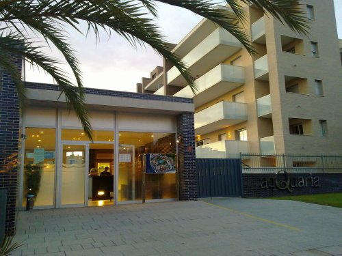 Ibersol Spa Aqquaria - фото 12