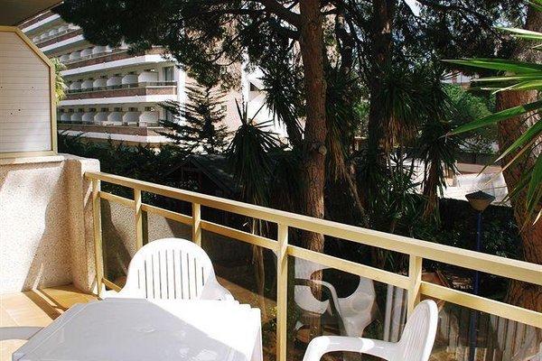 Mediterranean Suites - фото 50
