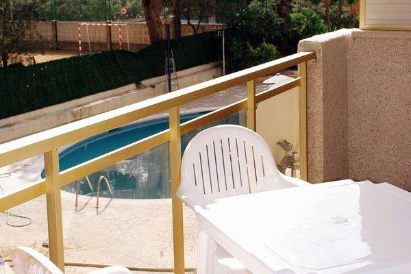 Mediterranean Suites - фото 15