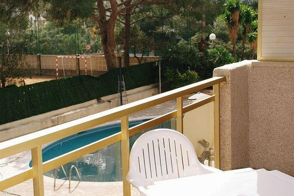 Mediterranean Suites - фото 16