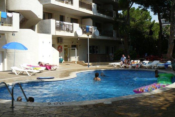 Mediterranean Suites - фото 21