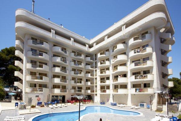 Mediterranean Suites - фото 22