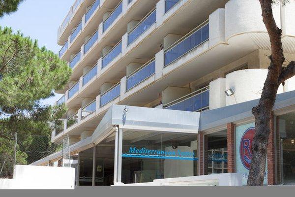 Mediterranean Suites - фото 23