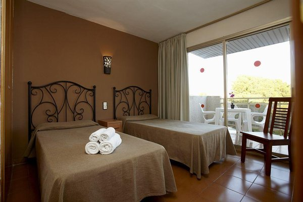 Mediterranean Suites - фото 3