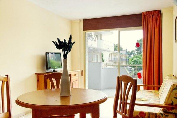 Suite Apartments Arquus - фото 11