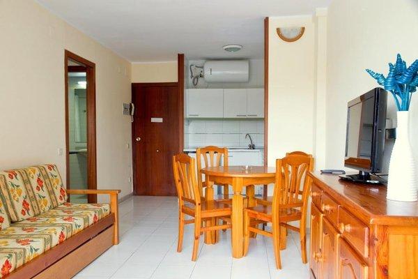 Suite Apartments Arquus - фото 12