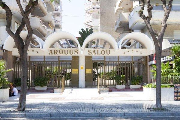 Suite Apartments Arquus - фото 15