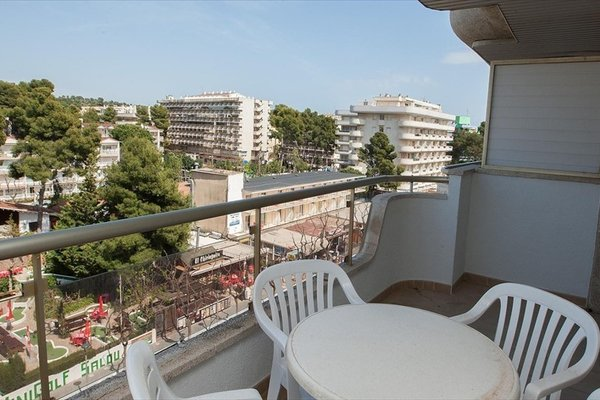 Suite Apartments Arquus - фото 17