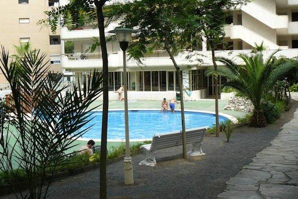 Suite Apartments Arquus - фото 19