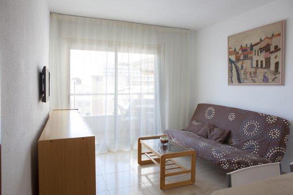 Suite Apartments Arquus - фото 5