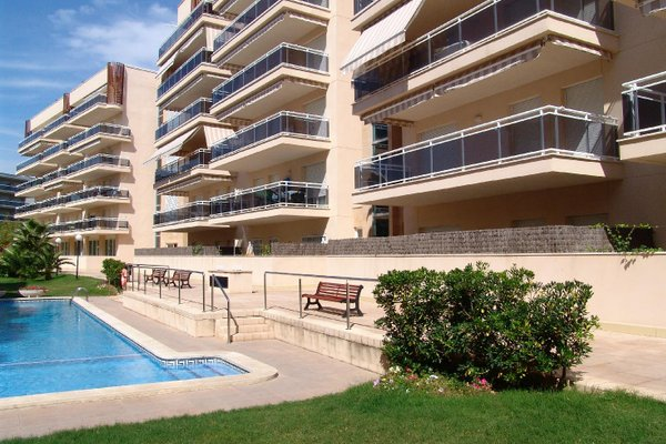Residencial Ventura Park / Royal / Jerez - фото 50