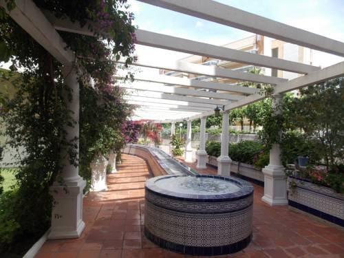 Residencial Ventura Park / Royal / Jerez - фото 15