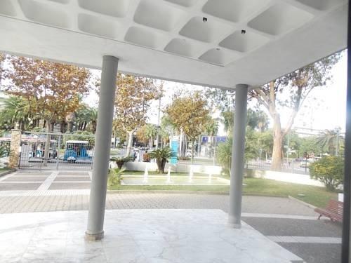 Residencial Ventura Park / Royal / Jerez - фото 16