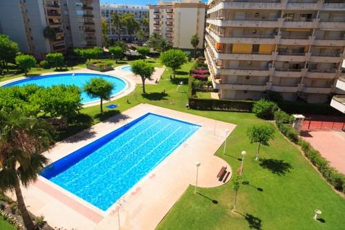 Residencial Ventura Park / Royal / Jerez - фото 20