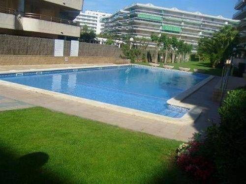 Residencial Ventura Park / Royal / Jerez - фото 21