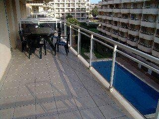 Residencial Ventura Park / Royal / Jerez - фото 22