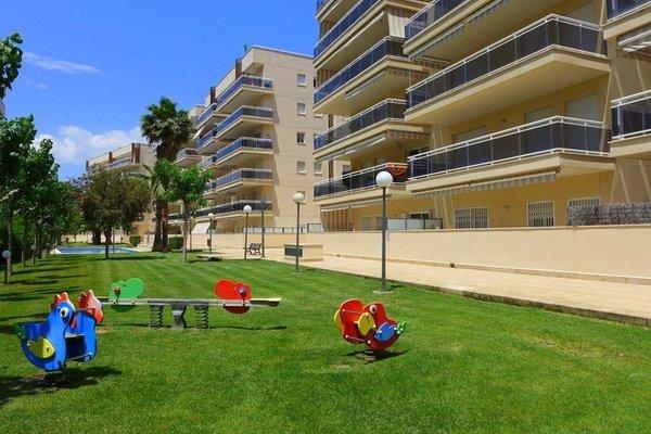 Residencial Ventura Park / Royal / Jerez - фото 23