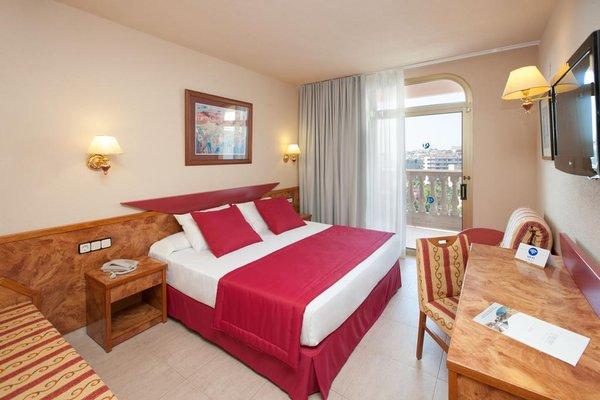 Hotel Dorada Palace - фото 1