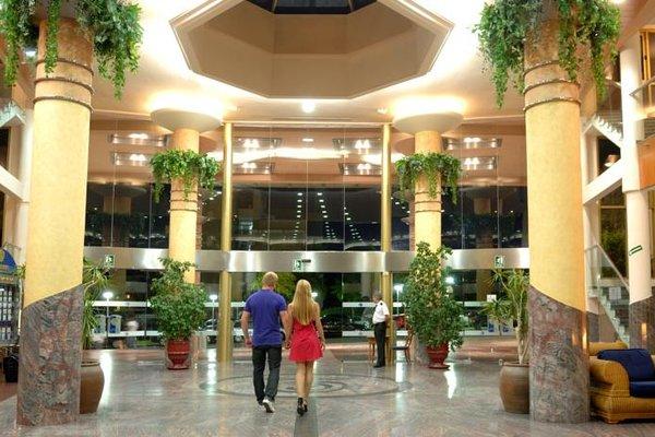 Hotel Dorada Palace - фото 11
