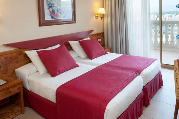 Hotel Dorada Palace - фото 2