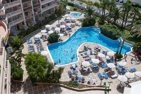Hotel Dorada Palace - фото 20