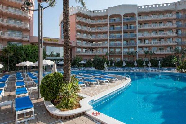 Hotel Dorada Palace - фото 22