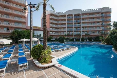 Hotel Dorada Palace - фото 23