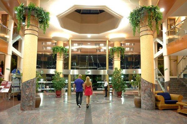 Hotel Dorada Palace - фото 5