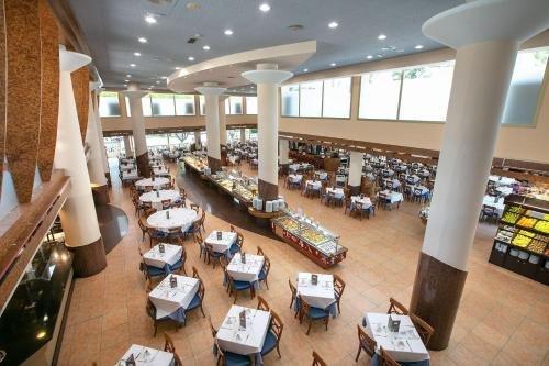 Hotel Dorada Palace - фото 8