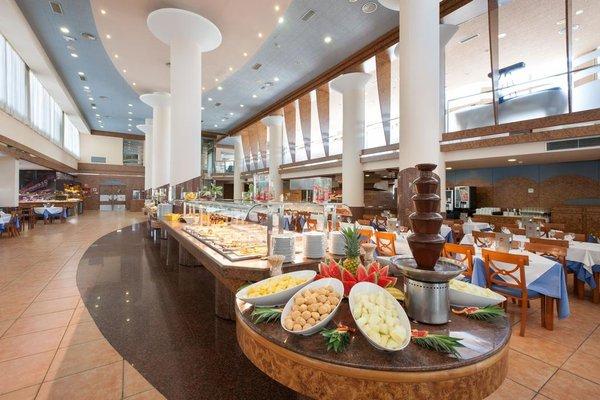 Hotel Dorada Palace - фото 9