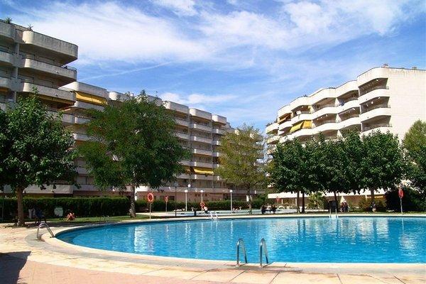 Apartamentos Cordoba Arysal - фото 28