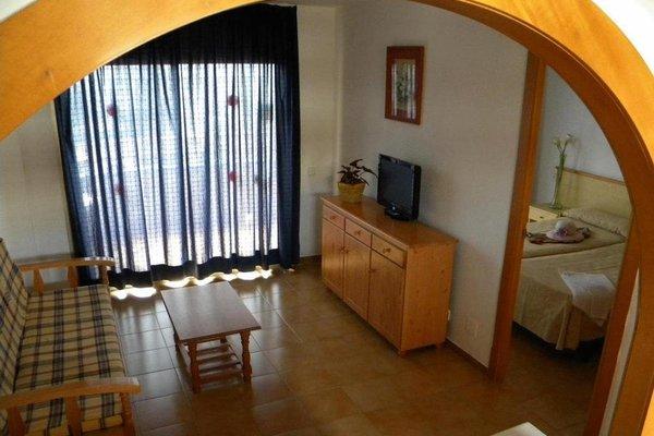 Apartamentos Cordoba Arysal - фото 12